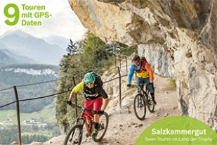 Cover Bike Spezial 2017