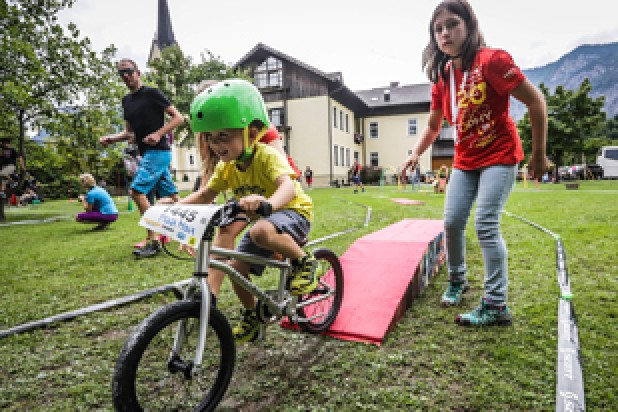 Salzkammergut Trophy 2017 - Parcours-Bewerb - SCOTT Junior Trophy (Foto: sportograf.de)