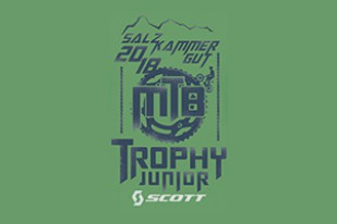 T-Shirts Junior Trophy 2018