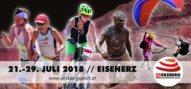 Erzberg Adventure Days