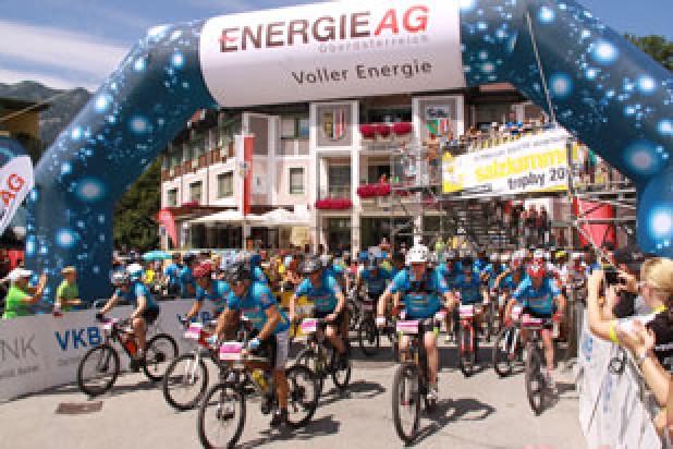 Marchi Group Keuken : Salzkammergut trophy news detail Österreichs größter mtb marathon