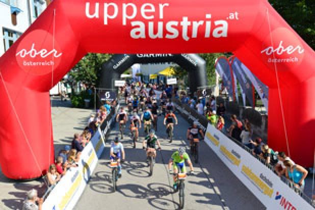 Start B-Strecke (Foto: Joachim Gamsjäger)