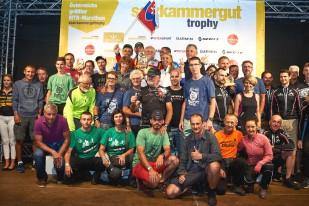 Siegerehrung Slowmotion Wertung 2018 (Foto: Bihounek)