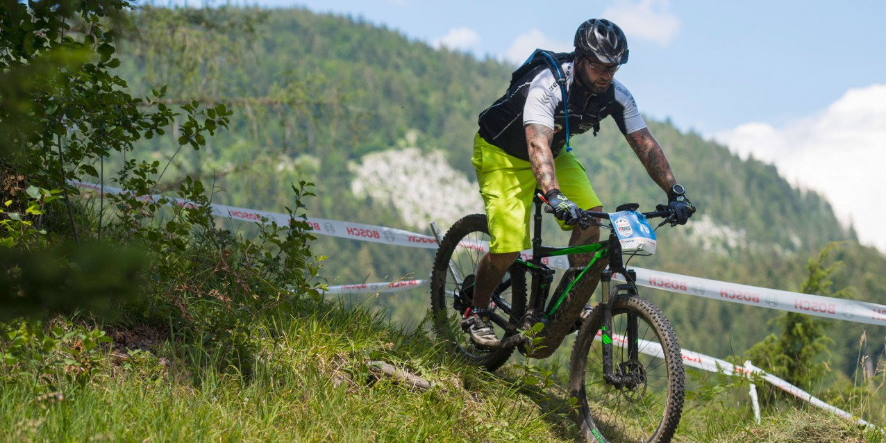 Bosch eMTB-Challenge supported by Trek 2018 (Foto: Marc Schwarz)