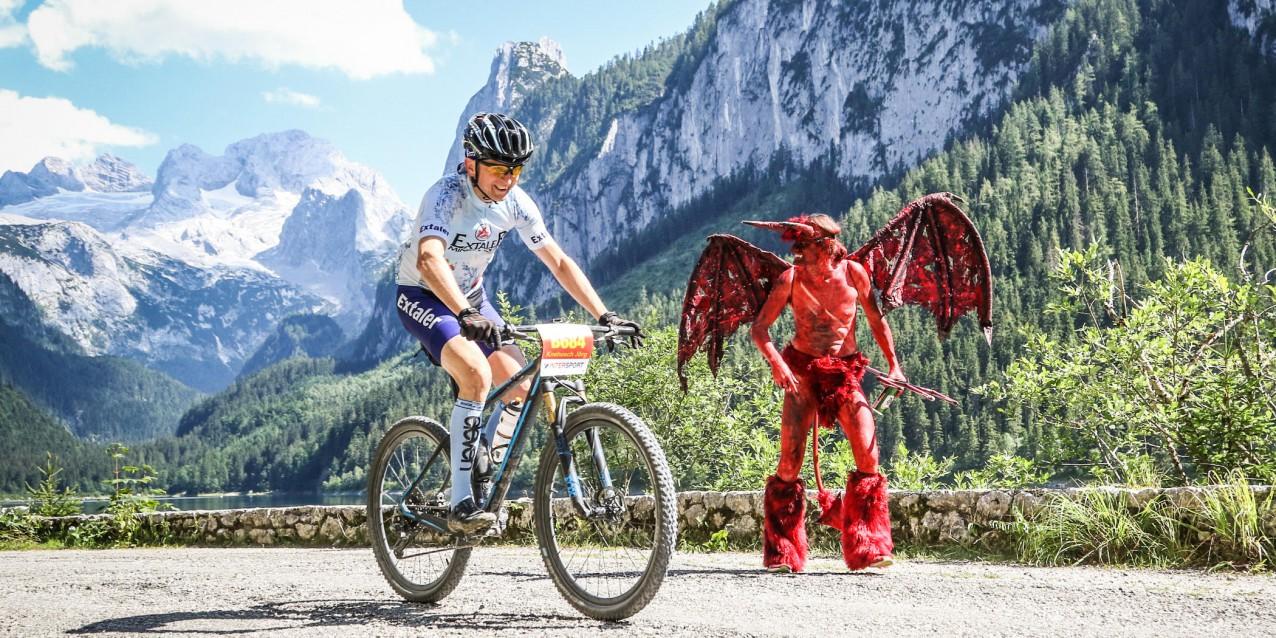 Salzkammergut Trophy 2019 - Teufel am Gosausee (Foto:sportograf)