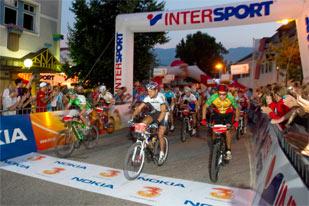 Start Salzkammergut Trophy