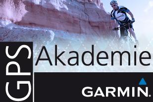 Garmin GPS-Academy