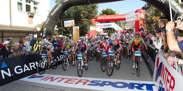Salzkammergut Trophy 2012 am 14. Juli
