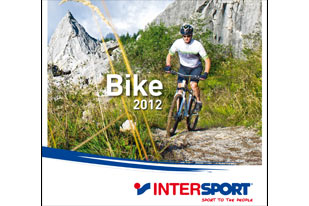 Intersport Bike Katalog