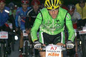 Willi Vorderderfler - Trophy Sieger 2005 (Foto: Erwin Haiden - Salzkammergut Trophy)