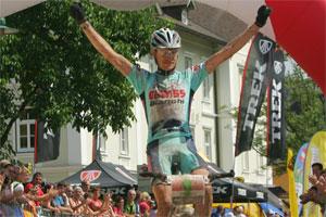 Thomas Dietsch (FRA) - Trophy Sieger 2008 (Foto: Erwin Haiden - Salzkammergut Trophy)