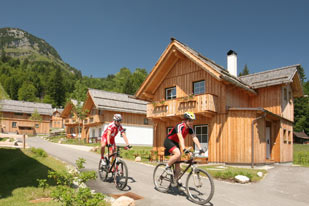 Foto: Hagan Lodge, Altaussee