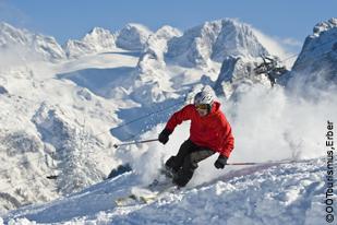 Skiregion Dachstein West (Foto: OÖ Tourismus, Erber)
