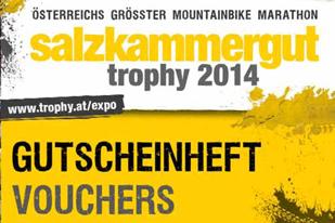 Trophy Gutscheinheft