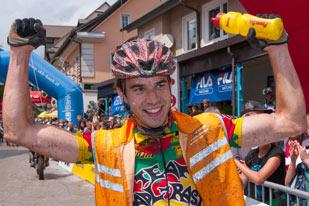 Seewald Andreas - Sieger Trophy 2014 - Strecke B (Foto: Rudi Knoll)