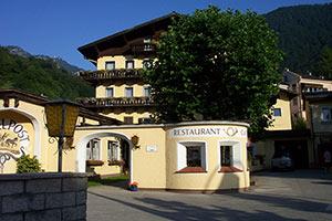 Partnerlink Hotel Post Ebensee