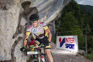 Salzkammergut Trophy 2016 - Ewige Wand A8 (Foto: Erwin Haiden)