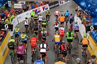 Start E-Strecke (Foto: Reiter Kurt)