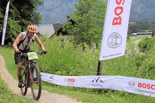 Bosch eMTB-Trophy (Foto: Reiter Kurt)