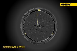 Mavic Crossmax Pro