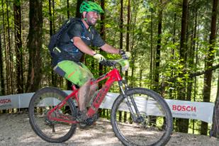 Bosch eMTB Trophy 2017 Bosch eMTB Challenge 2017 (Foto: Rudi Knoll)(Foto: Rudi Knoll)