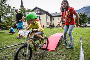 Salzkammergut Trophy 2017 - Parcours-Bewerb - SCOTT Junior Trophy (Foto: sportograf)