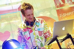 DJ Stocki