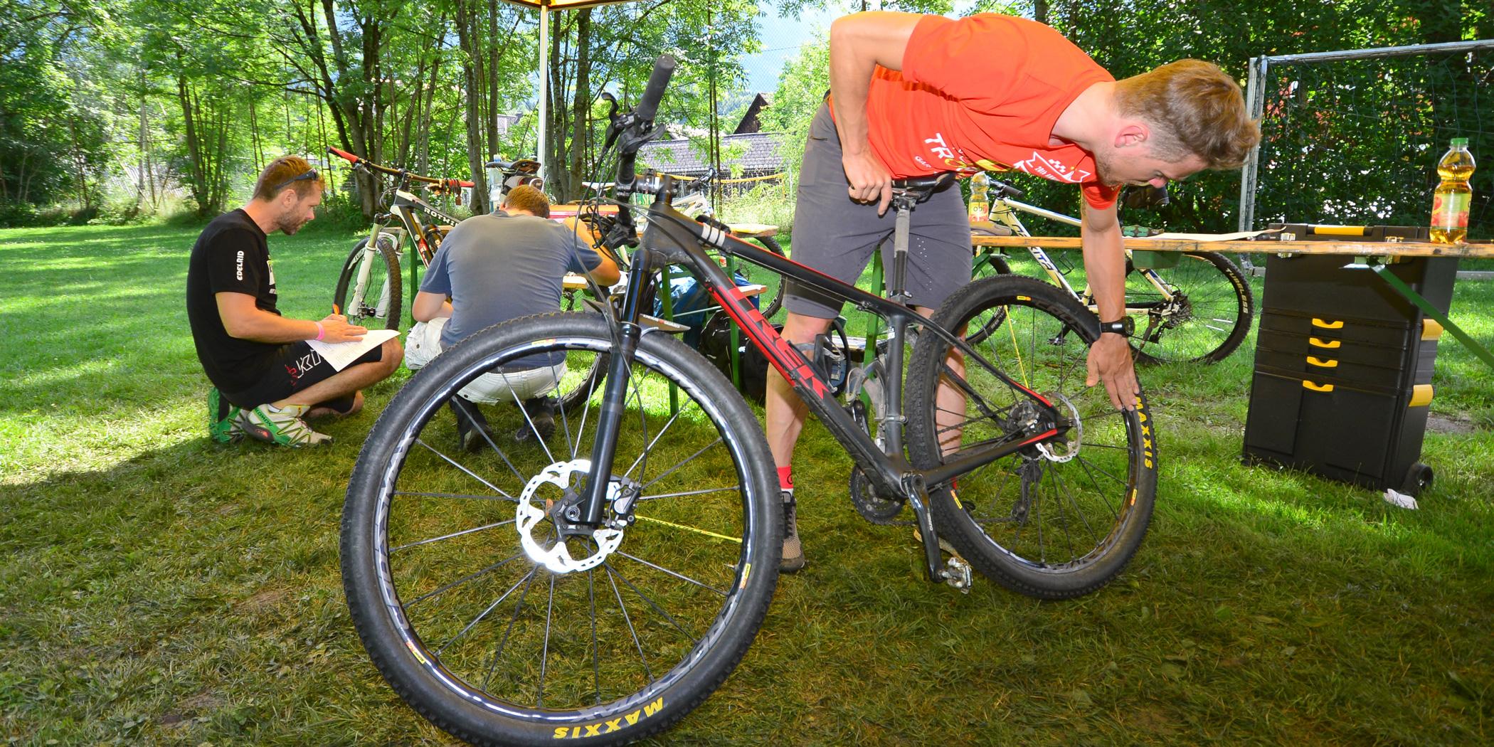 Trophy Bike-Check: Specialized und SCOTT sind die beliebtesten Bike-Marken