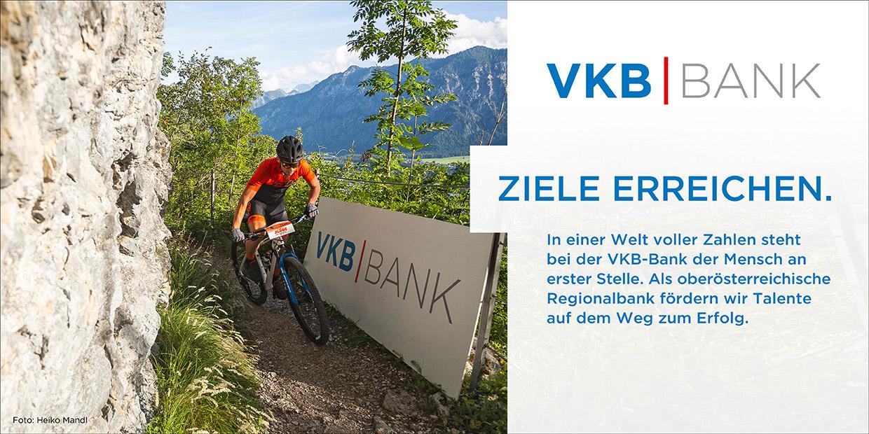 Anzeige VKB-Bank