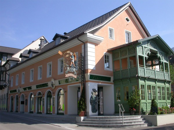 Foto: Bäckerei Maislinger Bad Goisern