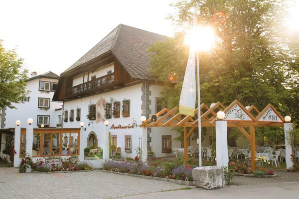 Bikehotel Agathawirt