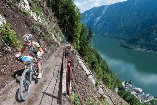 Pernsteiner und Sommer gewinnen auf der B-Strecke