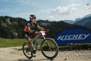 Ondrej Fojtík - Salzkammergut Trophy 2013 – Strecke A (Foto: sportograf.de)