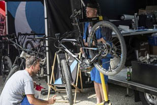 Trophy Bike Check 2015 (Foto: Marc Schwarz)