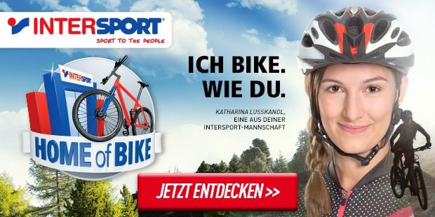 INTERSPORT Home of Bike