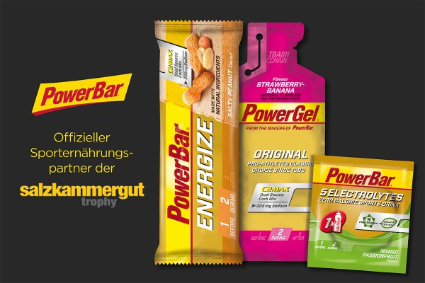 PowerBar Promotionpacket