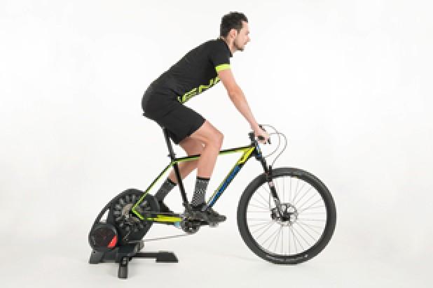 Bikefitting (Foto: Intersport)