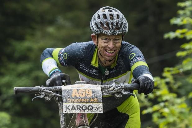 Salzkammergut Trophy Strecke A, Emotion, (Foto: Marc Schwarz)