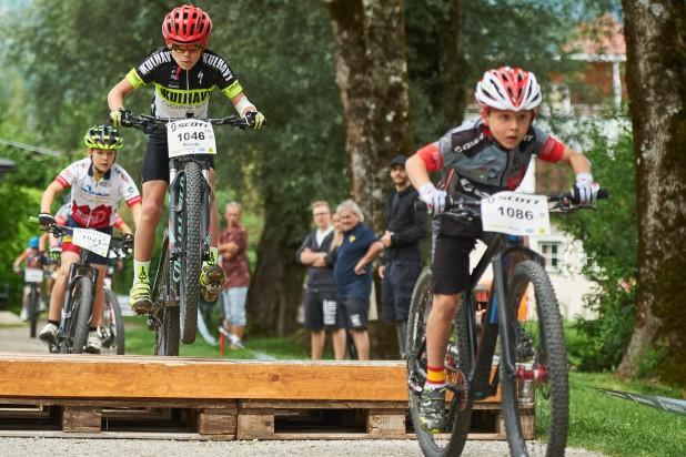 Salzkammergut Trophy - Junior Trophy (Foto: Martin Bihounek)