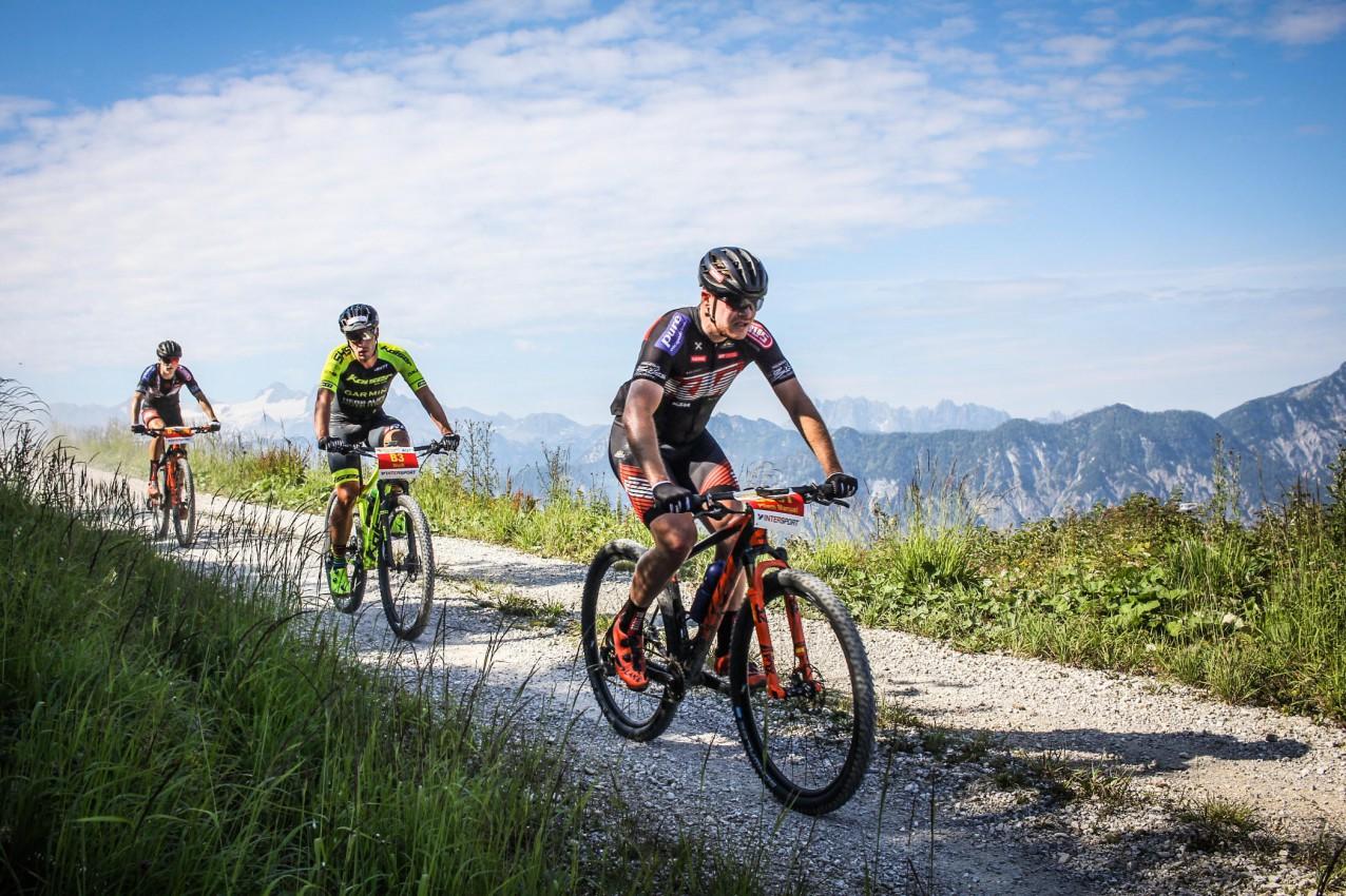 Salzkammergut Trophy 2018 - Raschberg (Foto: sportograf)