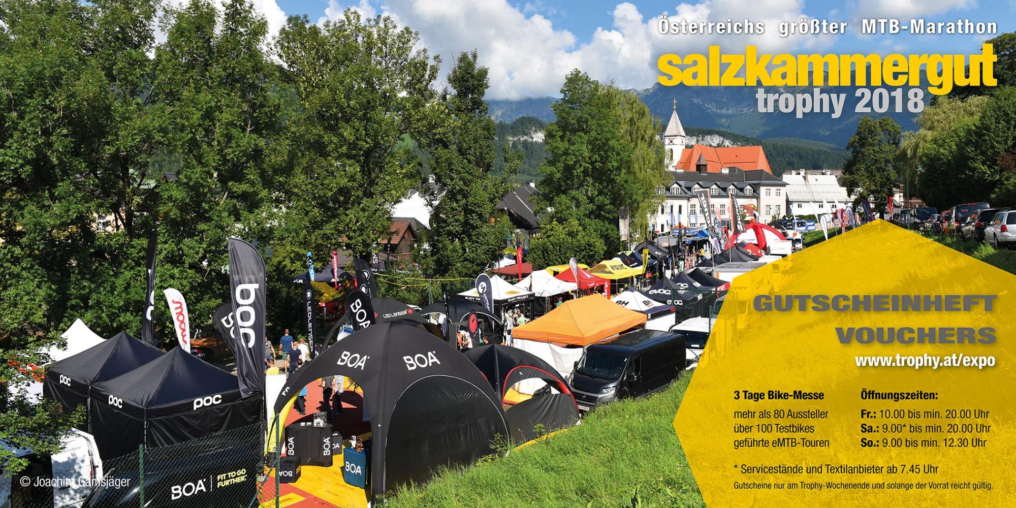 Gutscheinheft Cover 2018