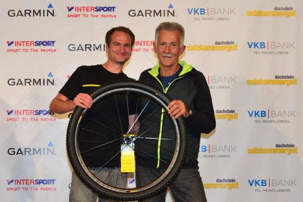Salzkammergut Trophy - Tombola Marathon (Foto: Joachim Gamsjäger)