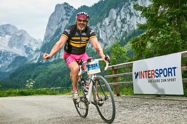 Salzkammergut Trophy 2018 - Gravel-Marathon - Gosausee (Foto: Martin Bihounek)