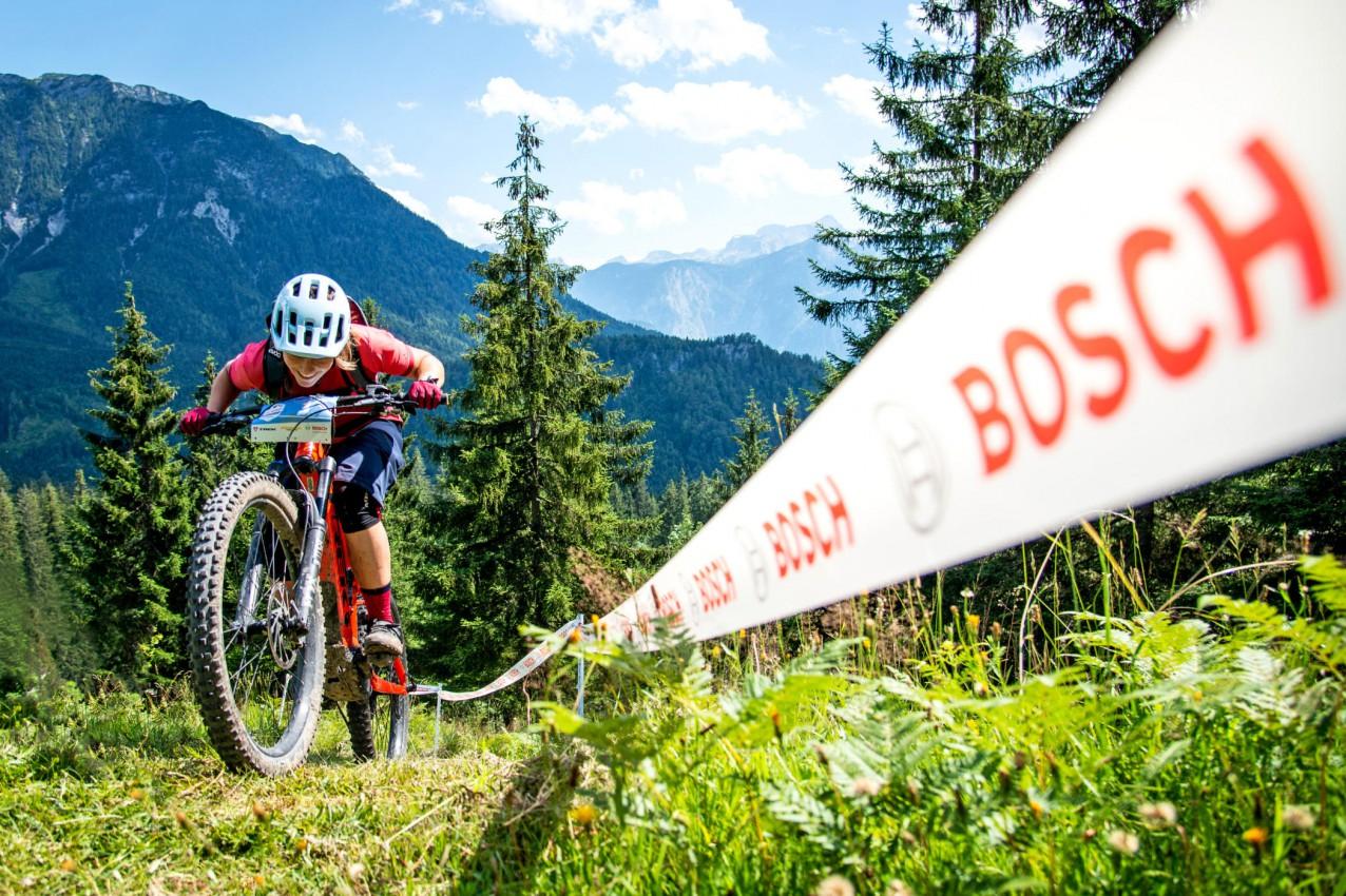Salzkammergut Trophy - Bosch eMTB Challenge (Foto: Daniel Hug)
