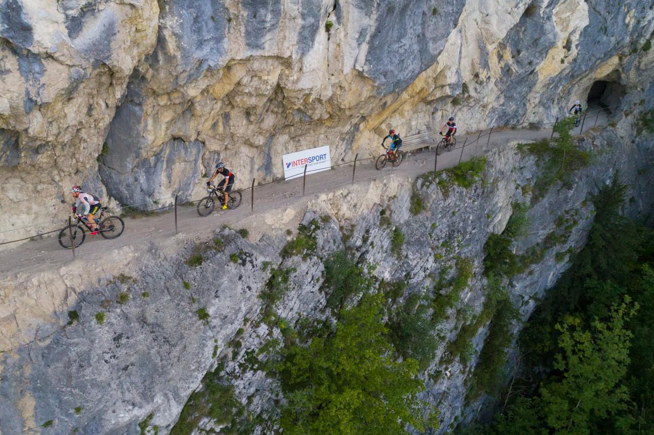 Salzkammergut Trophy 2018 - Ewige Wand (Foto: Marc Schwarz)