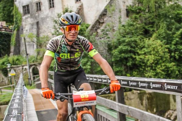 Mario Färberböck (Foto: sportograf.de)
