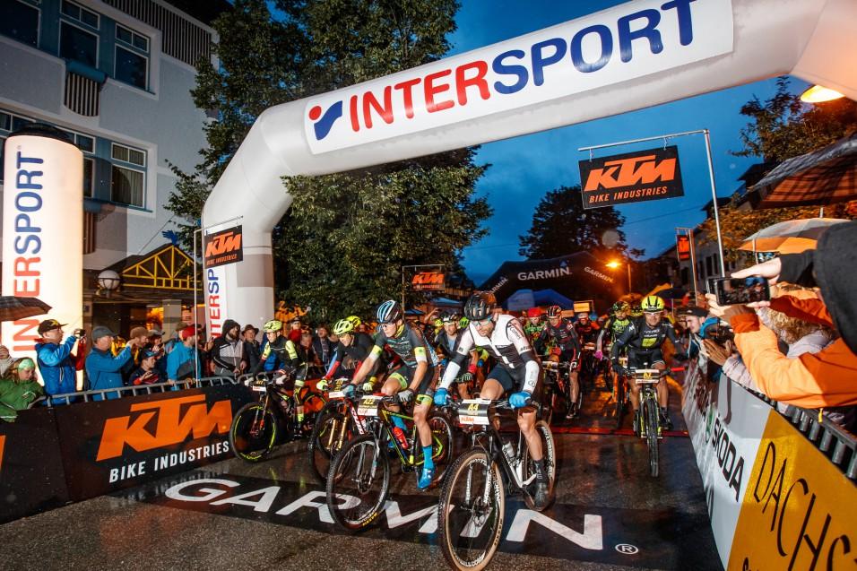 Salzkammergut Trophy 2019 - Start (Foto: Erwin Haiden)