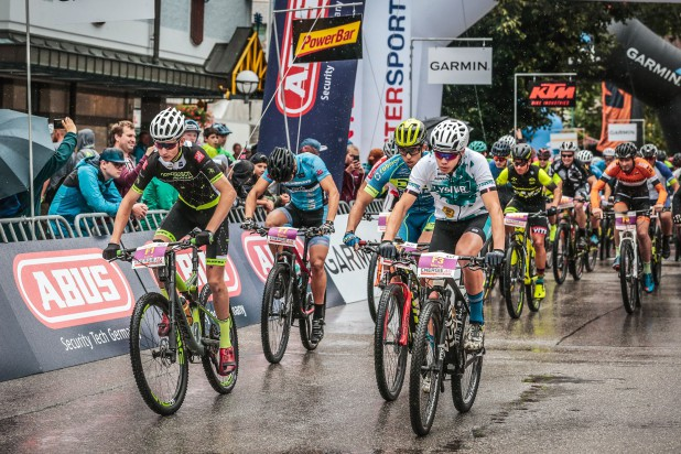 Salzkammergut Trophy 2019 - Start Strecke F (Foto: sportograf.de)