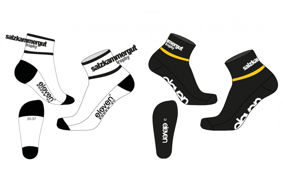 Trophy Radsocken