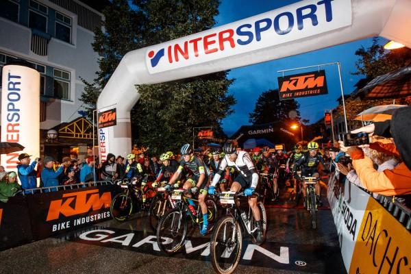 Salzkammergut Trophy 2019 - Start Strecke A (Foto: Erwin Haiden)